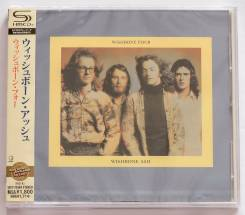 Wishbone Ash / Wishbone Four Japan SHM-CD