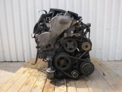 Двигатель в сборе. Nissan Tino Nissan Almera Tino Nissan Primera, P12 Nissan Almera, N16 Двигатель YD22DDT
