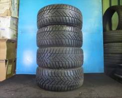 Dunlop SP Winter Sport M3. Зимние, без шипов, износ: 5%, 4 шт
