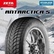 Zeta Antarctica 5. Зимние, без шипов, без износа, 1 шт. Под заказ
