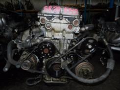 Двигатель в сборе. Nissan Serena, KBC23 Двигатель SR20DE