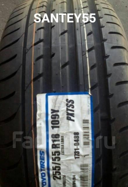 Toyo Proxes T1 Sport SUV. Летние, без износа, 4 шт