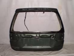 Дверь боковая. Mitsubishi Pajero Mitsubishi Montero Sport, K90