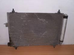 Радиатор кондиционера. Mitsubishi Pajero Pinin