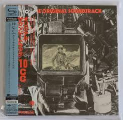 10cc / The Original Soundtrack +4 Bonus Tracks Japan Mini LP SHM-CD
