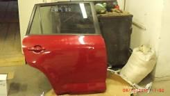Дверь задняя правая в сборе Toyota RAV4, ACA31 с 2010-2012
