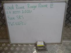Блок управления airbag. Land Rover Range Rover