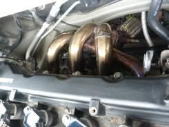 Коллектор выпускной. Kia K5 Kia Optima Hyundai Sonata Двигатель G4KD