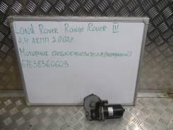 Стеклоподъемный механизм. Land Rover Range Rover, LM Двигатель M62B44