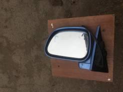 Зеркало заднего вида боковое. Daihatsu Rocky, F300S Двигатель HDE