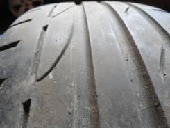 Bridgestone Potenza S001. летние, 2013 год, б/у, износ 5%
