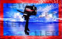 Hangkai. 1,00л.с., 2х тактный, бензин, нога S (381 мм), Год: 2016 год