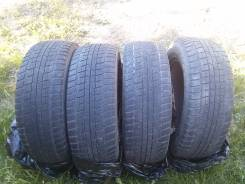 Goodyear Ice Navi NH. Зимние, без шипов, износ: 70%, 4 шт