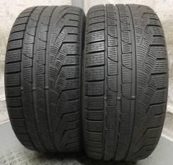 Pirelli W 240 Sottozero S2 Run Flat. Зимние, 2013 год, износ: 20%, 2 шт