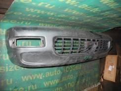 Бампер. Toyota Lite Ace, CR31, CR31G Двигатель 3CT