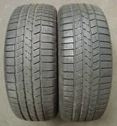 Pirelli W 240 Sottozero S2 Run Flat. Зимние, 2013 год, износ: 10%, 2 шт