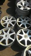 Advan Racing RS. 7.0x17, 5x114.30, ET50