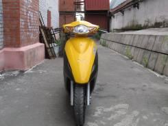 Honda Dio AF57. 50 куб. см., без птс, без пробега