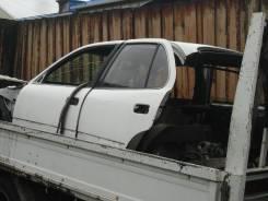 Дверь багажника. Toyota Camry, SV30