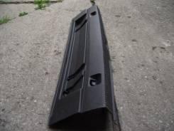 Полка багажника. Audi Q3