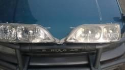 Фара. Toyota Cresta, GX100, JZX100