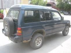 Mitsubishi Pajero. V34