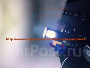 Лампа светодиодная. Honda Zest