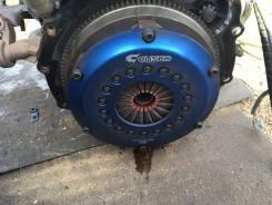 Сцепление. Toyota Altezza, SXE10 Двигатель 3SGE
