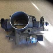 Заслонка дроссельная. Subaru Legacy Двигатель EJ204