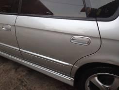Дверь боковая. Subaru Legacy B4, BE5 Subaru Legacy, BE5, BH5 Двигатель EJ20