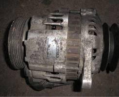 Генератор. Mazda Capella, GVEW, GVFW, GV8W, GVFR, GVER Двигатель RF