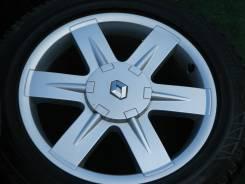 Renault. 7.5x17, 5x108.00, ET42
