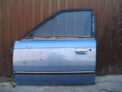 Дверь боковая. Mazda 323, BJ