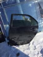 Дверь боковая. Mitsubishi Lancer, CS3W, CS1A Двигатели: 4G63, 4G18, 4G13
