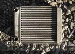Радиатор масляный. Opel Senator