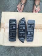 Блок управления стеклоподъемниками. Daihatsu Pyzar, G301G, G303G, G311G, G313G Двигатели: HDEP, HEEG