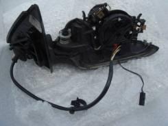 Зеркало заднего вида боковое. Audi Q3, 8UB Двигатели: CHPB, CPSA, CLLB, CCZC