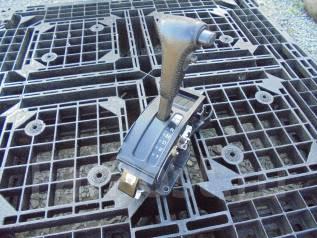 Ручка переключения автомата. Nissan Terrano Regulus, JLR50 Двигатель VG33E
