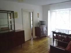 2-комнатная, улица Советская 84. центр, частное лицо, 42 кв.м.