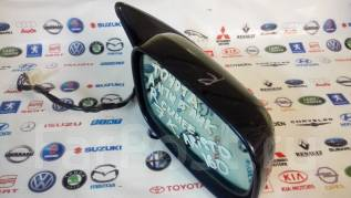 Зеркало заднего вида боковое. Toyota Aristo