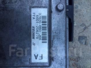Блок управления двс. Honda Fit, GE6 Двигатель L13A