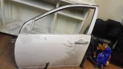 Дверь боковая. Toyota Corolla, NZE121