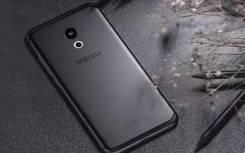 Meizu PRO 6s. Новый, Черный, 4G LTE. Под заказ