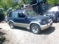 Дверь боковая. Suzuki Escudo, TA01W, TA01R, TD01W, TD11W