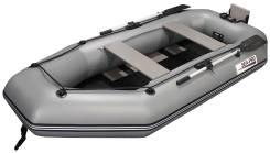 Seapro. Год: 2016 год, длина 2,80м., двигатель подвесной, 3,50л.с., бензин. Под заказ