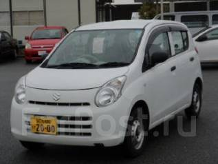 Suzuki Alto. HA25S HA25V, K6A