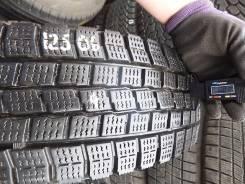 Dunlop Dectes SP001. Зимние, 2014 год, износ: 20%, 1 шт