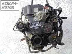 Двигатель Ford Fusion 2004 бензин 1.4 литра