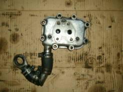 Радиатор масляный. Nissan Datsun, AMD21 Двигатель SD23