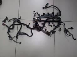 Проводка двс. Honda Stream, RN2, LA-RN2, LA-RN1, RN1 Двигатель D17A